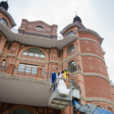 Wedding photographer Mariya Yaskova (id162392334). Photo of 24.01.2017