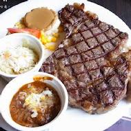 Frank's Texas BBQ 邊界驛站