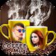 Download Coffee Mug Dual Photo Frames - Mug Photo Frame For PC Windows and Mac