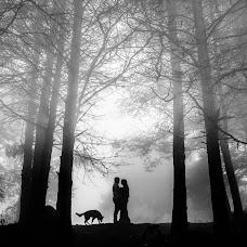 Bryllupsfotograf Uriel Coronado (urielcoronado). Bilde av 05.04.2019
