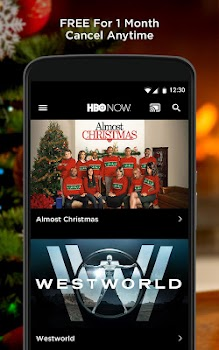 HBO NOW: Series, movies and more