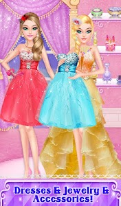 Princess Beauty Hair Spa Salon v1.0.1