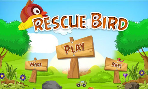Bird Rescue Saga