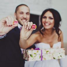 Wedding photographer Liza Medvedeva (Lizamedvedeva). Photo of 19.07.2013