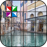 Tile Puzzle Italy APK icon