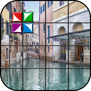 Tile Puzzle Italy APK Download for Android