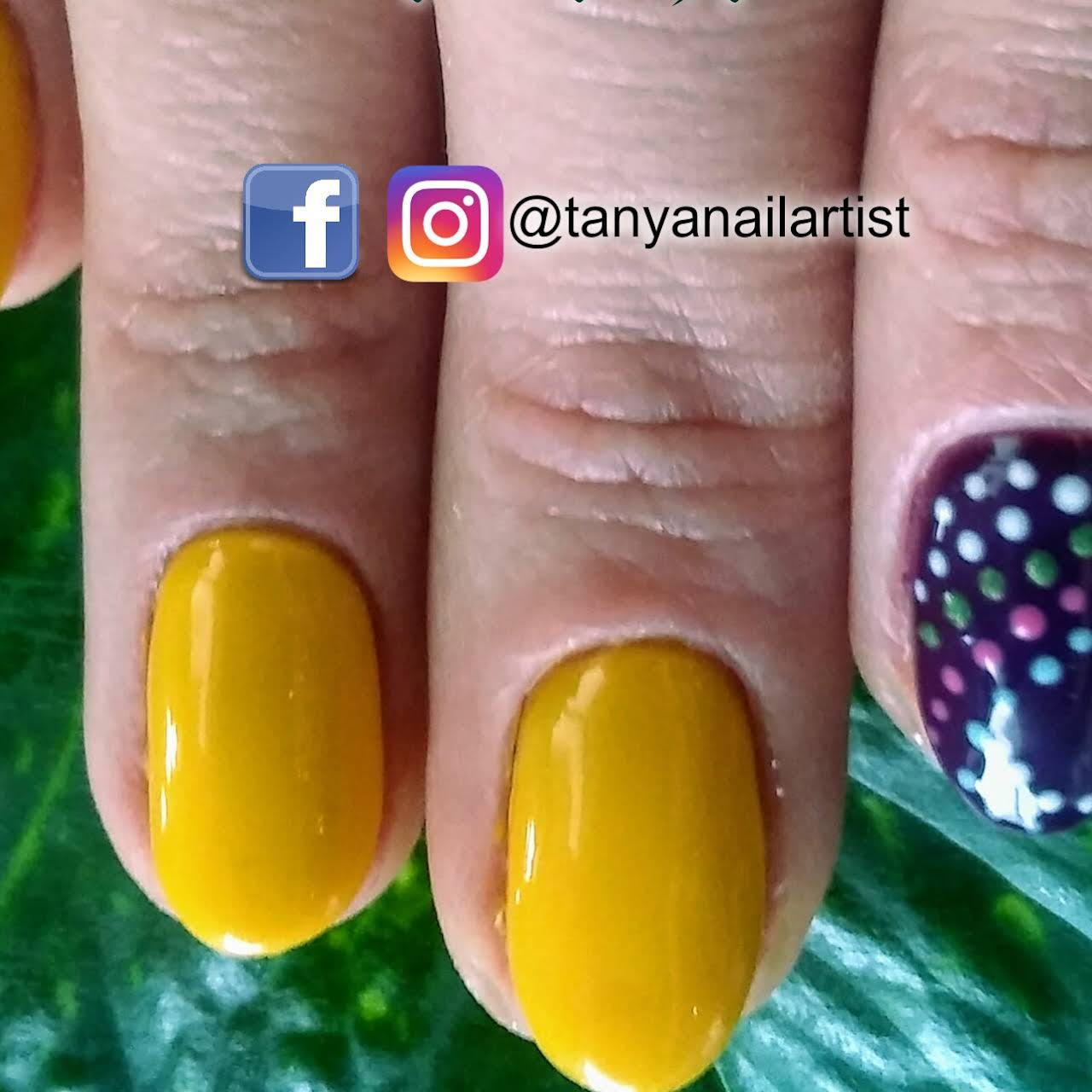 Tanya\'s Quality Nail Designs - Nail Salon in Onalaska