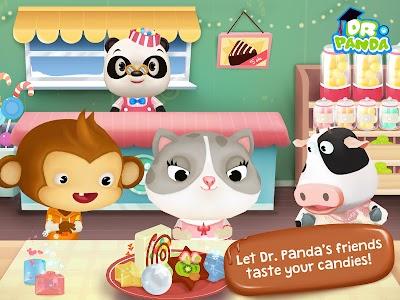 Dr. Panda Candy Factory v1.0.2
