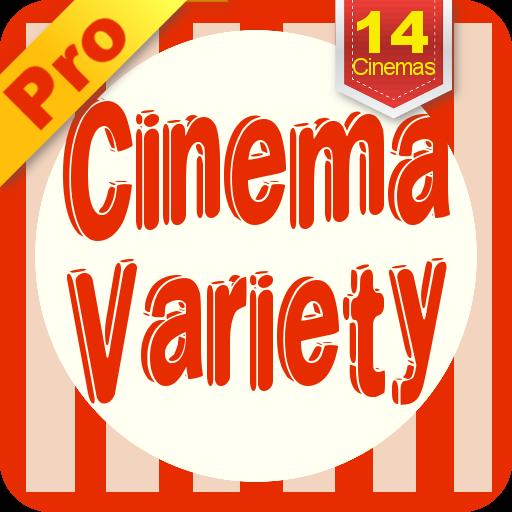 Cinema Variety VR Pro - Multi Movie Theater