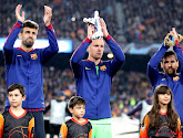 Orpheline de Messi, la Liga reprend ses droits avec de nombreuses interrogations