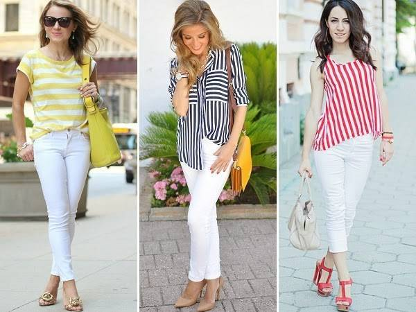 whitejeans-with striped tops_image