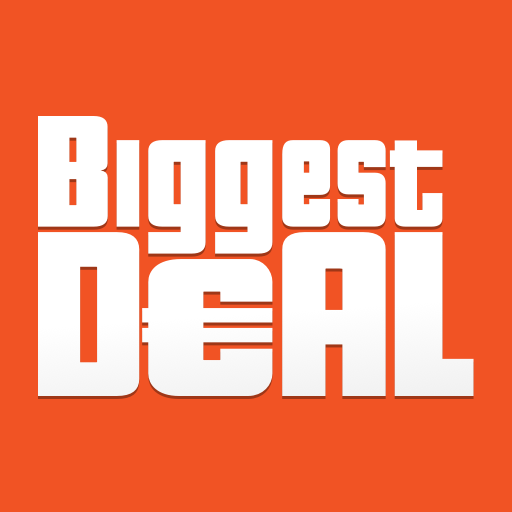 Biggest Deal (app)