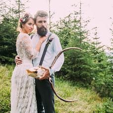 Wedding photographer Andrey Khruckiy (andreykhrutsky). Photo of 17.05.2017