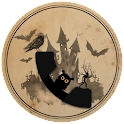 Haunted House Caller Dialer icon