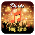 Drake One Dance Lyrics icon