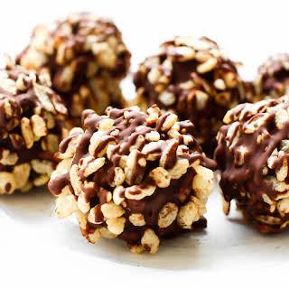 Crispy Crunch Dessert Recipes.