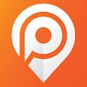 PassApp: Taxi in Cambodia icon