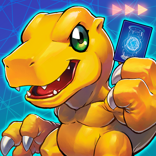 Digimon Card Game Teaching App