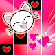 Kitty Heart Piano Tiles for PC-Windows 7,8,10 and Mac