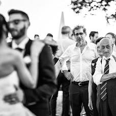 Wedding photographer Riccardo Ferrarese (ferrarese). Photo of 14.07.2016