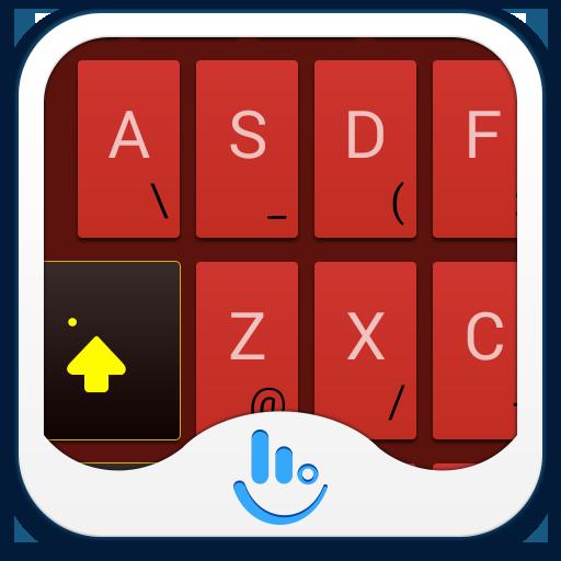 TouchPal Belgium_FIFA Theme 運動 App LOGO-硬是要APP
