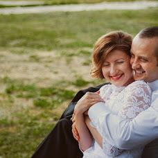 Wedding photographer Anton Valovkin (Valovkin). Photo of 20.09.2016