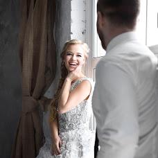 Wedding photographer Elena Velichko (helena3103). Photo of 25.01.2018
