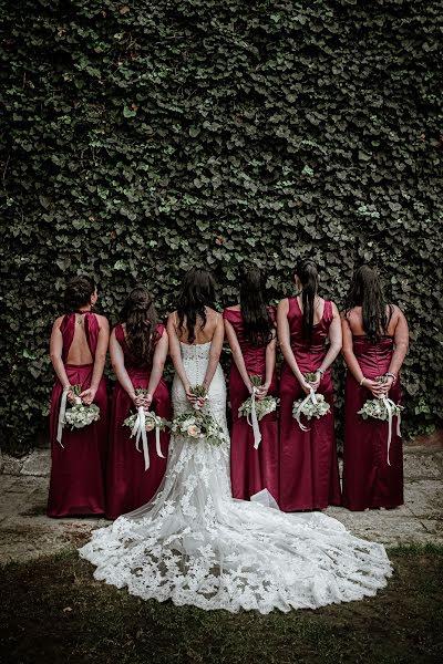 Wedding photographer Michele De Nigris (MicheleDeNigris). Photo of 28.04.2020