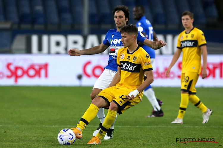 """Belgen moeten Parma mee naar de Serie A loodsen: """"Het komt allemaal wel goed"""""""