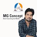 MG Concept icon