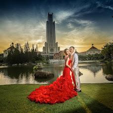 Wedding photographer Siripong Lamaipun (c4dart). Photo of 19.01.2017