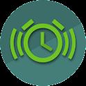 NFC Alarm icon