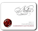 Notes Cabernet Sauvignon
