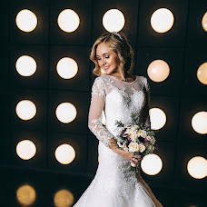 Wedding photographer Yuliya Subbockaya (Lorein). Photo of 23.12.2016