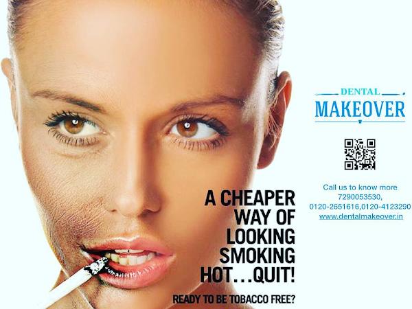 DENTAL MAKEOVER (Dr  Saket Gaurav) - Best Dental Clinic in