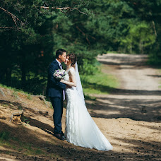 Wedding photographer Sergey Bumagin (sergeybumagin). Photo of 29.07.2018