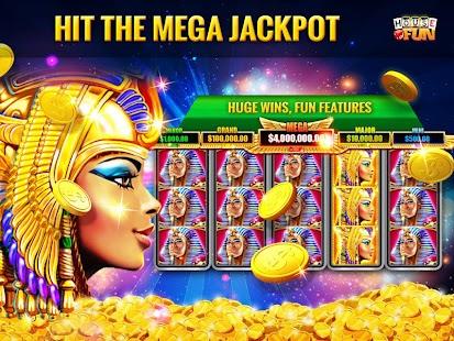 House of Fun Slots Casino for PC-Windows 7,8,10 and Mac apk screenshot 6