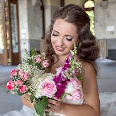 Wedding photographer Lisa Fox (Foxx). Photo of 17.09.2018