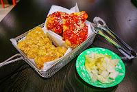 Seoul Chicken 首爾炸雞台灣1號店