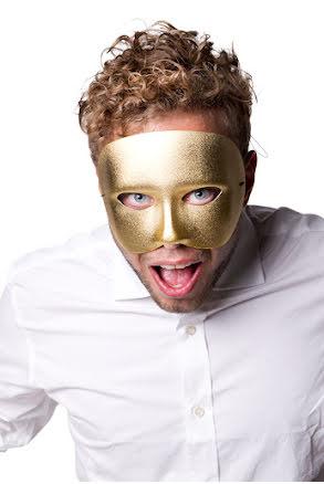 Ögonmasker - Masker - Maskerad  bae1799afc2f6