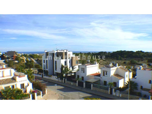 Campoamor Golf Appartement: Campoamor Golf Appartement te koop