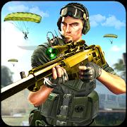 Firing Commando Squad : Survival Battleground