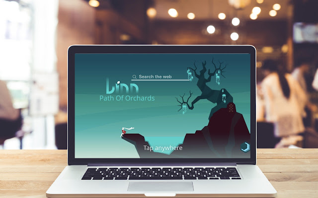 Linn: Path Of Orchards Wallpapers Game Theme