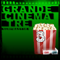 Cinema 3 icon