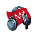 Community of Madrid Radio Stations icon