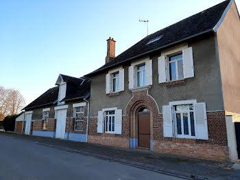 propriété à Saint-Quentin (02)