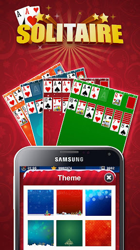 Solitaire  screenshots 20