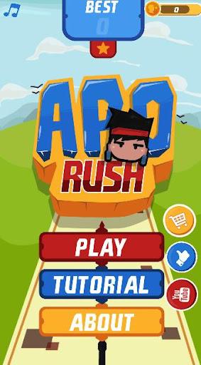 Apo Rush 1.7 screenshots 1