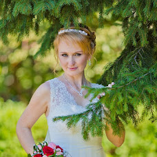Wedding photographer Irina Sankova (sankova). Photo of 04.03.2013