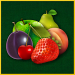 Fruits & Berries Free Icon
